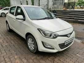 Hyundai I20 i20 Sportz 1.4 CRDI 6 Speed BS-IV, 2012, Diesel