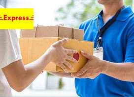 Easy & Safe & Secure to start a Courier Franchise with minimum invest