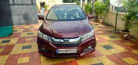 Honda City 1.5 V Manual Sunroof, 2015, Petrol
