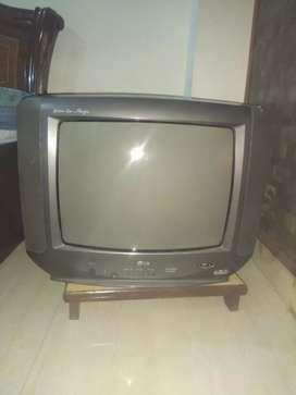 LG Telivision