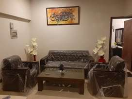 E 11 PER Day 2bedroom flat full furnished available for rent