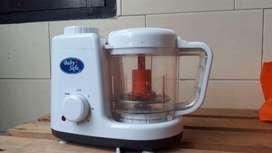 Food procesor bayi