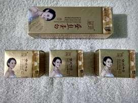 Jiaobi Skin Whitening Cream Set