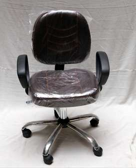 Brown color chair
