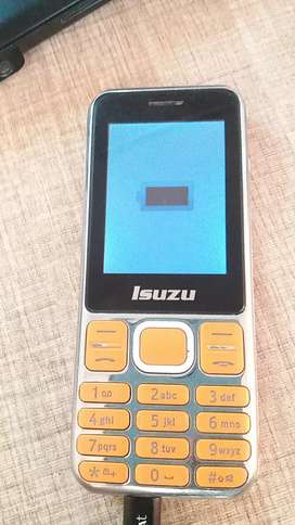 Dual sim keypad mobile without charger