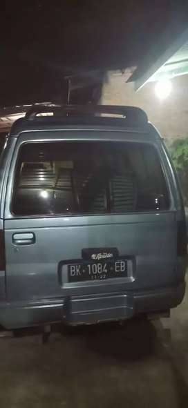 Jual mobil carry tahun 1994