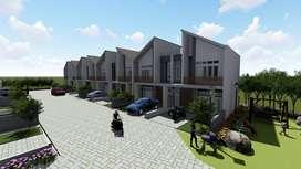 Rumah 2 Lantai Komplek Arcamanik Bandung murah dkt Antapani Sukamiskin