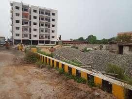 Near gamriya Railway Station road or rsb palant 5 road