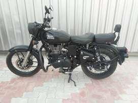 Stealth Black 500cc Scratch less
