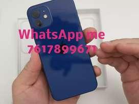 IPhone 12 (64GB 4RAM) original refurbished phone is sale