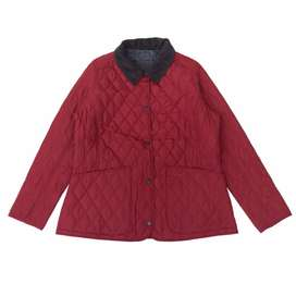 Quilted jacket barbour
