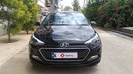 Hyundai I20 i20 Asta 1.2, 2016, Petrol