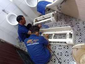 Cuci / Service AC Medan