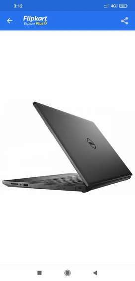 Dell Inspiron 15 3000 Touch 8GB Ram 256GB SSD