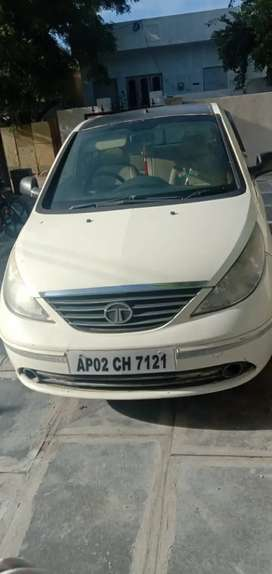 Tata Indica 2012 Diesel 80000 Km Driven