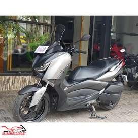 Yamaha xmax250abs 2018 pjk on