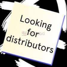 Looking For Distributors Region Wise