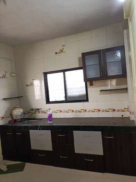 2 Bhk Corner Ro house for Rent 8000/- वासन नगर,पाथर्डी