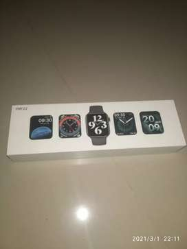 Hw 22 smartwatch series 6