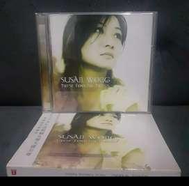 CD Susan Wong>These Foolish Thing