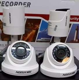 Sentul Bogor-Alat kamera CCTV keamanan pantau HP