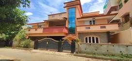 Posh bungalow at valasarawakkam