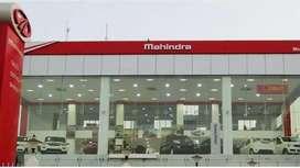 Urgent Requirement for MAHINDRA SHOWROOM