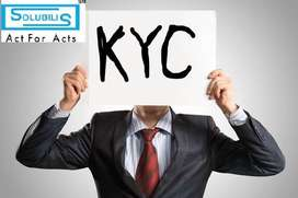 lCICI Bank KYC process job openings in Pune