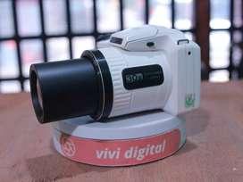 Fujifilm S4800 Lensa zoom 30x murah