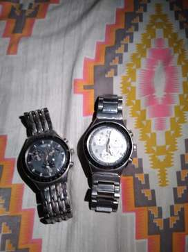 Men Swatch Watch