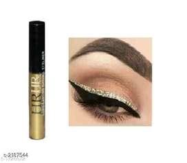 Hilary Rhoda Metallic Glitter Eyeliner