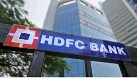 Direct walk for HDFC bank