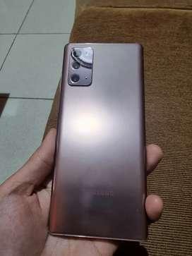 Samsung Note 20 8/256