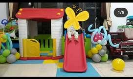 Rumah mainan plus plusutan