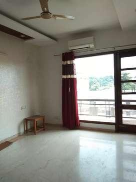 Brand new builder floor ultramodern 3bhk for rent