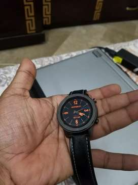 Dt 78 watch water proof for sale 15 days warrantee