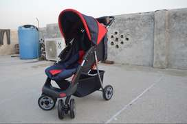 Export Quality Stroller