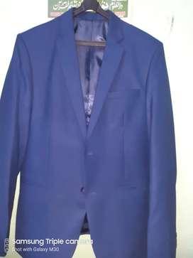 Men 2peice suit