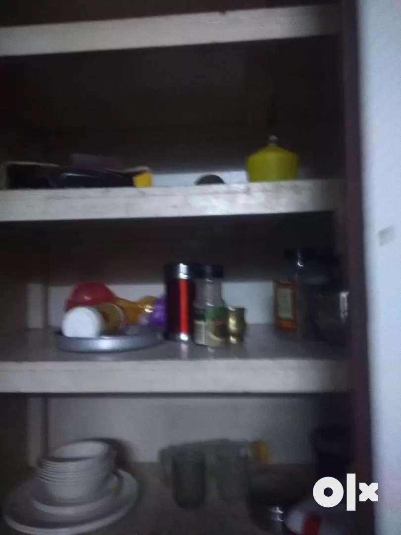Kitchen cupboard 0