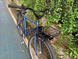Jual cepat! Special Road Bike Federal Street Cat Modified (istimewa)