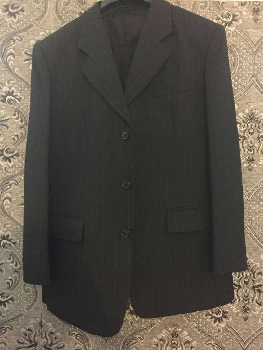 Imported Suit Coat Pant Mens three button 0