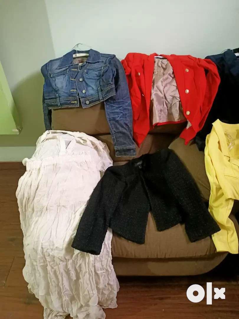 River island, zara , mango, forever clothes 0