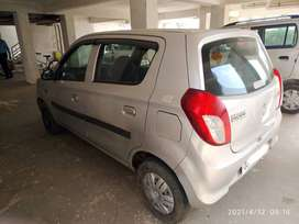 Maruti Suzuki Alto 800 2013 Company Fit CNG, Well Maintained, 90000 km