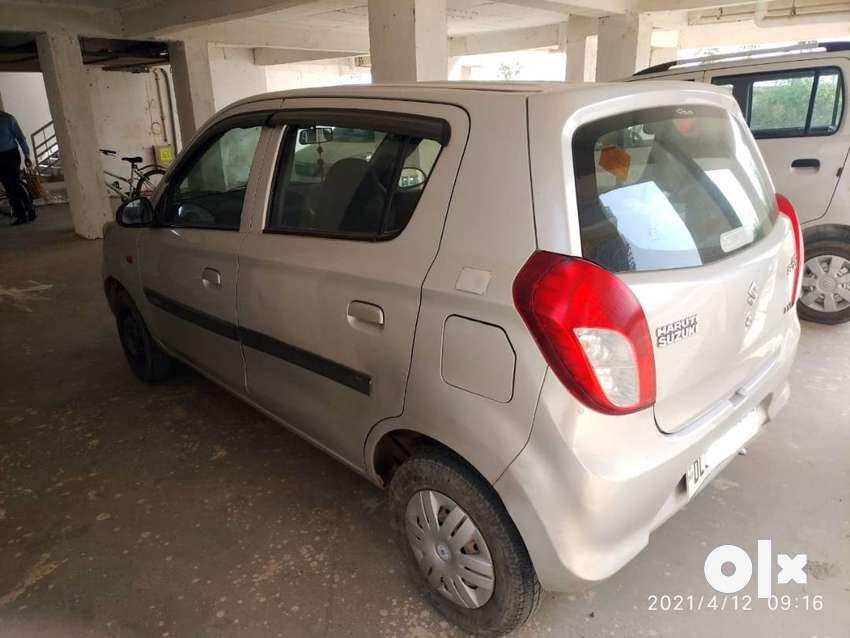 Maruti Suzuki Alto 800 2013 Company Fit CNG, Well Maintained, 90000 km