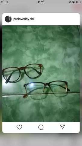 Kacamata 15 ribu dapat 2