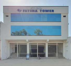 FATIMA TOWER available for rent