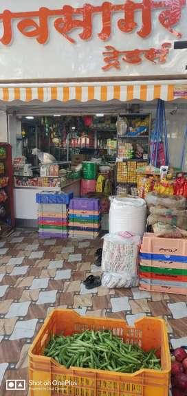 Shop for sale Kothrud DP road