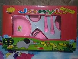 Alat makan bayi set joeyi