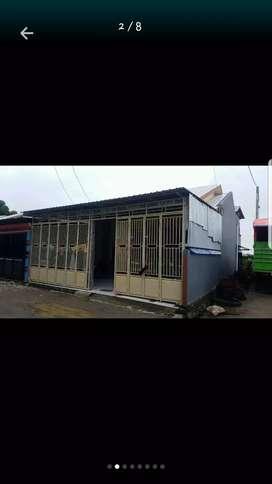 Jual Rumah SHM Di Rappang