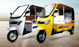 Rith Auto Electric vehicles manufacturing company